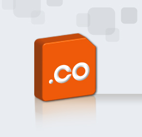 Five Reasons To Register A .CO Domain Name Now