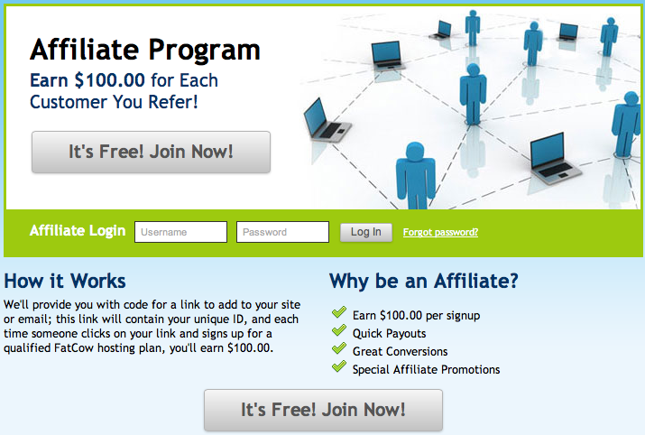 What Is The 1099 Form and How Does It Apply To Affiliates?