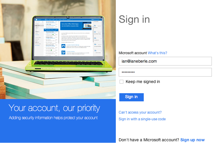 How To Configure a Custom Domain With Outlook.com