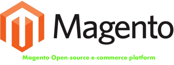 Magento Open-source e-commerce platform