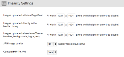 Best WordPress Plugin to Optimize Images