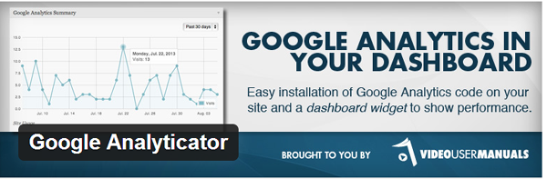 google analycator