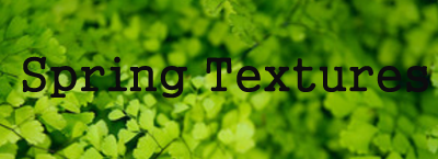 Free Spring Textures