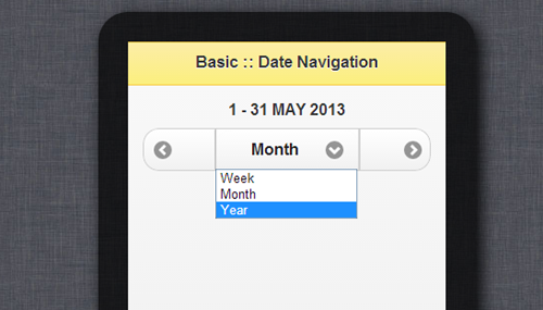Best jQuery Date and Time picker Plugins