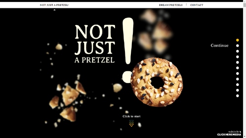 Great Websites having Parallax Scrolling