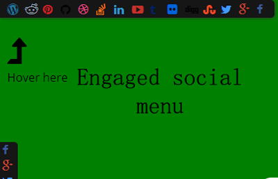 Engaged Social Navigation Framework