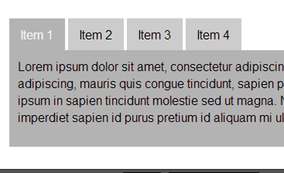 jQuery Responsive Accordion or Tabs