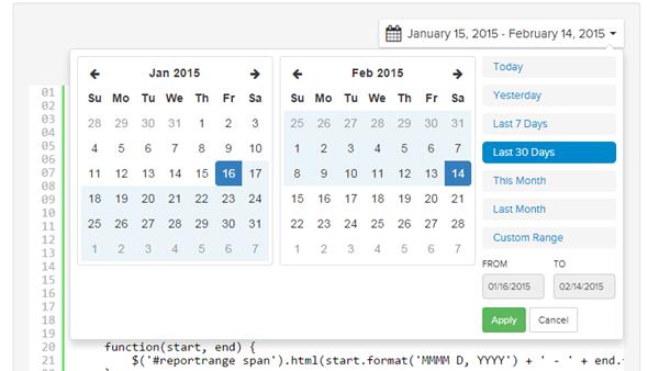 50+ Super Useful Twitter Bootstrap Plugins