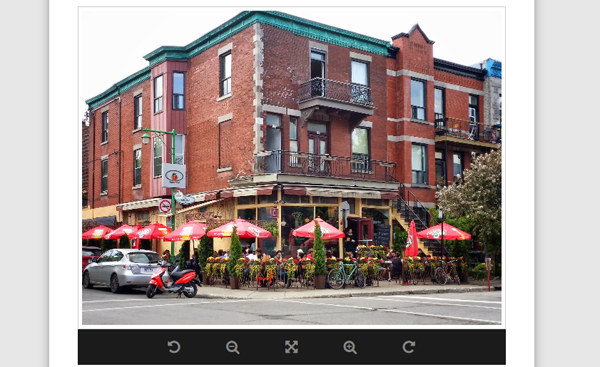 10 Useful jQuery image crop plugin with Demos
