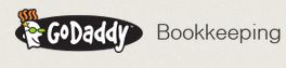 GoDaddy Bookkeeping
