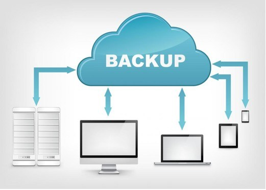How To Backup Your WordPress Site In The Right Way?
