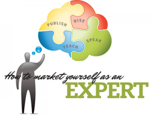 Establish Yourself as an Expert