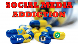 Get Addicted to Social Media