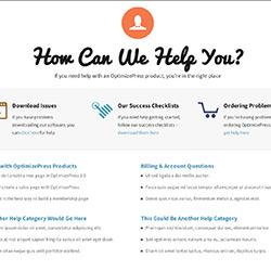 20+ Inspiring Clean, Simple And Minimalist Website Designs