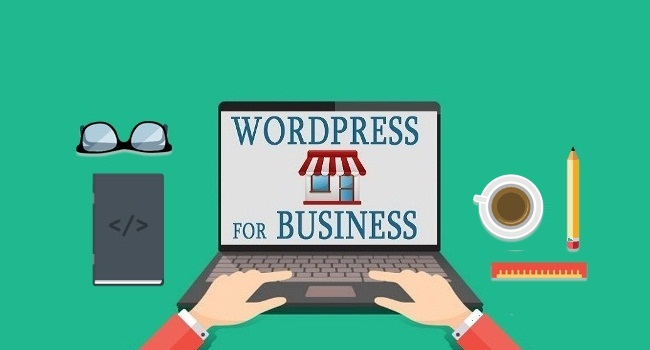 5 Reasons Why Small Business Owners Should Use WordPress