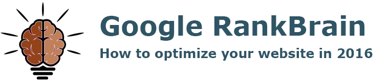 Google RankBrain and SEO in 2016