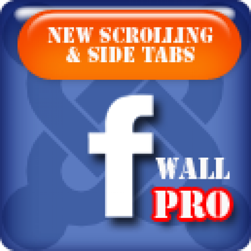 WDS Facebook Wall Pro for Joomla!
